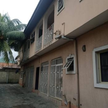 Decent 2 Bedroom Flat., Woji, Port Harcourt, Rivers, Flat for Rent