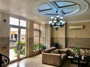 3 Bedrooms Flat, Bankole Oki, Old Ikoyi, Ikoyi, Lagos, Flat Short Let