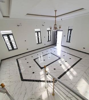 Brand New 4 Bedroom Semi Detached Duplex, Oral Estate, Osapa, Lekki, Lagos, House for Rent
