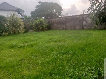 Two Plots on The Major Road, Tombia Extension, Gra Phase 3, Port Harcourt, Rivers, Mixed-use Land for Sale