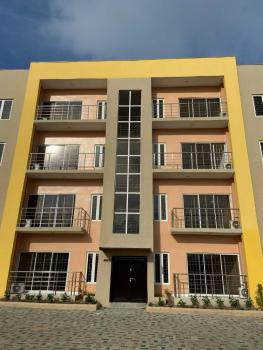 New Luxury 3 Bedroom Apartment, First Roundabout, Lekki Phase 1, Lekki, Lagos, Flat for Sale