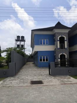 Custom Shell 4 Bedroom Semi Detached Duplex with Bq, Okun Ajah, Ajah, Lagos, Semi-detached Duplex for Sale