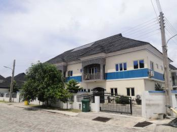 Custom Shell 4 Bedroom Fully Detached Duplex with Bq, Okun Ajah, Ajah, Lagos, Detached Duplex for Sale