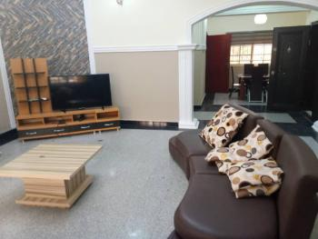 3 Bedroom Furnished and Serviced Apartment, Asokoro Main, Asokoro District, Abuja, Flat for Rent