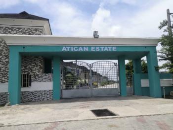 Beachview 4 Bedroom Duplex, Off Abraham Adesanya Road,, Ajah, Lagos, Semi-detached Duplex for Sale
