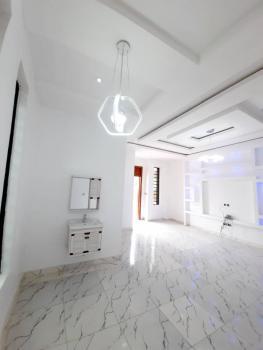 Highly Detailed Super Multi-purpose 4 Bedroom Semi Detached Duplex, Chevron, Lekki Expressway, Lekki, Lagos, Semi-detached Duplex for Sale
