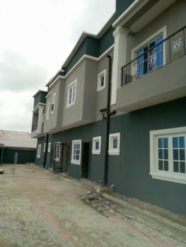 Brand New 2 Bedroom Flat Very Spacious Close to Road., Onanefe Estate Ado Road Ajah, Ado, Ajah, Lagos, Flat for Rent