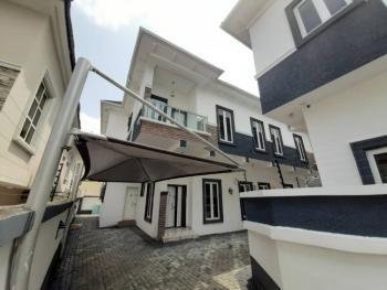 4 Bedroom Duplex with Bq for Distress, Chevy View Estate Chevron, Lekki Phase 2, Lekki, Lagos, Semi-detached Duplex for Sale