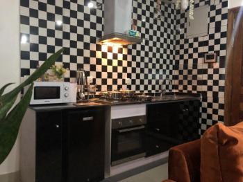Judeville Apartment, Adeniyi Cooker/dideolu Estate, Oniru, Victoria Island (vi), Lagos, Flat Short Let