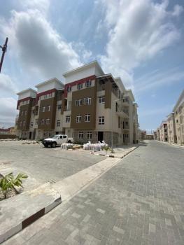 Luxury Four Bedroom Terrace, Jakande, Lekki, Lagos, Terraced Duplex for Rent