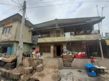 Tenement Building, Salako Street, Mafoluku, Oshodi, Lagos, Flat for Sale