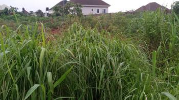 1130sqm Land with Federal C of O, Republic Estate (federal Side), Independence Layout, Enugu, Enugu, Residential Land for Sale