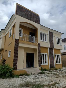 Lovely 4 Bedroom Detached House., Ikota Gra, Ikota, Lekki, Lagos, Detached Duplex for Rent