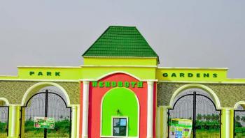 Rehoboth Park and Gardens- The Bridge Estate, After Eleko Juction Road/ The Bridge Estate, Eleko, Ibeju Lekki, Lagos, Residential Land for Sale