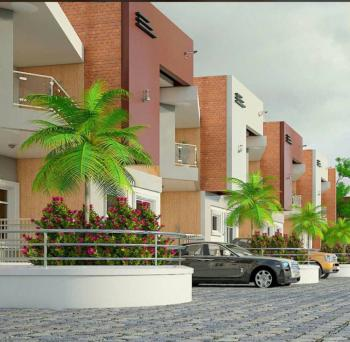 3 Bedrooms Terraced Duplex - Strategic Location, Eagles Court Classic, Behind Dunamis Glory Dome, Close to Jedo Estate, Fha (f.h.a), Lugbe District, Abuja, Terraced Duplex for Sale