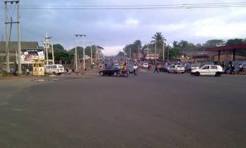 2 Acres of Land with C of O at Idi Ape Area Agodi Gate Ibadan, Along Idi Ape - Agodi Gate Road, Agodi Gra, Ibadan., Agodi, Ibadan, Oyo, Commercial Land for Sale