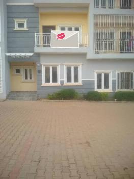4 Bedroom Terrace Duplex, Games Village, Kaura, Abuja, Terraced Duplex for Sale