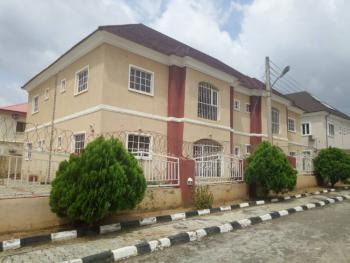 4 Bedroom Luxury Semidetached Duplex with a Room Bq, Nnpc Estate, Life Camp, Abuja, Detached Duplex for Sale