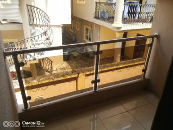2 Bedroom Terrace Duplex, Agungi, Lekki, Lagos, Flat for Rent