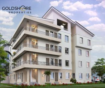 2 Bedroom Luxury Finished Flats with Bq, By Chisco, Ikate Elegushi, Lekki, Lagos, Flat for Sale
