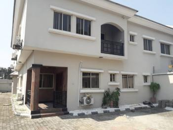 5 Bedroom Duplex with 2 Bq, Parkview, Ikoyi, Lagos, House for Rent