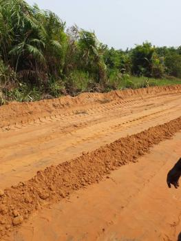 Dry Land at Beaufort County., Eleko, Ibeju Lekki, Lagos, Mixed-use Land for Sale