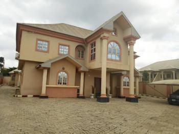 5 Bedroom Detached Duplex with  Bq on 1400sqm Land, Gaduwa, Abuja, Detached Duplex for Sale