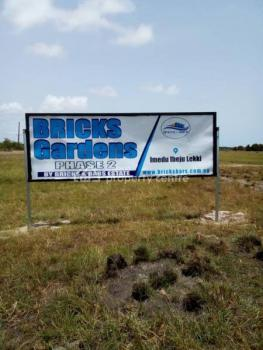 Gazetted Dry Land with Instant Allocation., Bricks Court Scheme 1, Ibeju Lekki, Lagos, Mixed-use Land for Sale