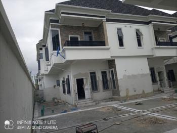 4 Bedrooms Semi Detached with Bq ( Service Apartment ), Lekki Phase 1, Lekki, Lagos, Semi-detached Duplex for Sale