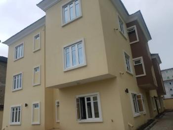 5 Bedroom Terrace House with 1 Room Bq, Spring Bay Estate, Ikate Elegushi, Lekki, Lagos, Terraced Duplex for Sale