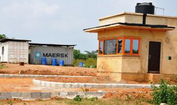 Dry Land, Stonegate Estate Agbara, Agbara, Ado-odo/ota, Ogun, Residential Land for Sale