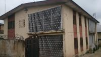 Block Of 4 Flats At Challenge, (close To Lead City University). 08033603826, Challenge, Ibadan, Oyo, 12 Bedroom, 4 Toilets, 4 Baths Flat / Apartment For Sale