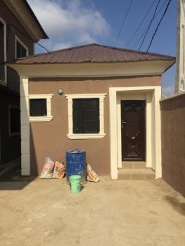 Luxury Mini Flat, 21 Taiwo Adewunmi Street Oko-oba Gra 1, New Oko-oba, Agege, Lagos, Mini Flat for Rent