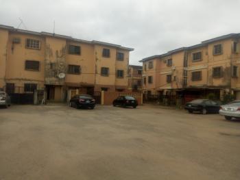 Unique 3 Bedroom Flat, Dairy Farm Estate, Agege Stadium, Ogba, Ikeja, Lagos, Flat for Sale
