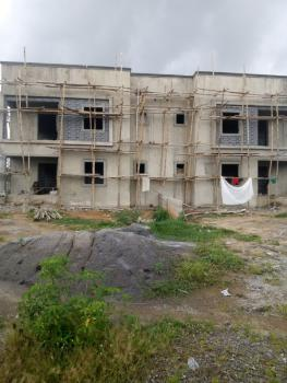4 Bedroom Semi-detached and Fully Detached with Attached Bq, Jeddo Estates, Sabon Lugbe, Lugbe District, Abuja, Residential Land for Sale
