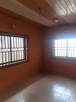 Spacious a Room and Parlour Apartment, Majek, Ajah, Lagos, Mini Flat for Rent