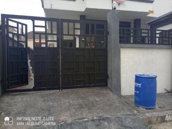 3 Bedrooms Semi Detached Duplex with Bq, Lekki County Home, Ikota, Lekki, Lagos, Semi-detached Duplex for Sale