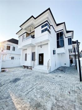 4 Bedroom Detached Duplex, Lekki Phase 2, Lekki, Lagos, Detached Duplex for Sale