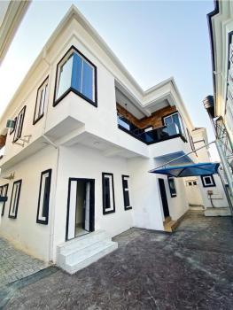 Spacious 5 Bedroom Detached Duplex with a Bq, Lekki Phase 2, Lekki, Lagos, Detached Duplex for Sale