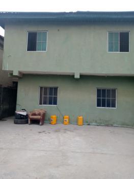 1 Bedroom Mini Flat, New Road Area., Igbo Efon, Lekki, Lagos, Mini Flat for Rent