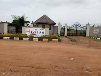 Available Plots of Land (600sqm)., Havilah Garden Estate., Mowe Ofada, Ogun, Residential Land for Sale