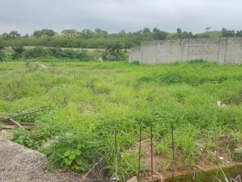 Residential Land Measuring 700sqm, Stream Wood Estate Airport Road, Galadimawa, Abuja, Residential Land for Sale