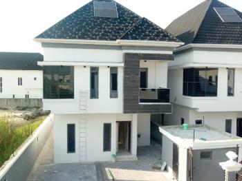 Super 5 Bedroom Fully Detached Duplex with a Bq, Oral Estate, Immediately After The Second Toll Gate, Lekki, Lagos, Detached Duplex for Sale