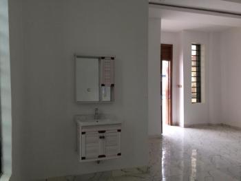 5 Bedroom Semi-detached Duplex with Bq and Cctv, Chevron, Lekki, Lagos, Semi-detached Duplex for Sale