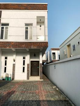 Semi Detach House at Lekki, Lekki, Lagos, Detached Duplex for Rent