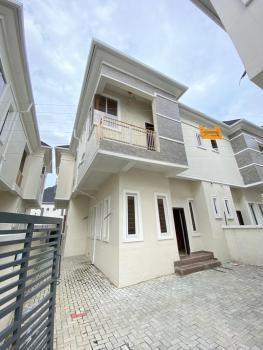Beautiful 4 Bedroom Detach House, Chevron, Agungi, Lekki, Lagos, Flat for Sale