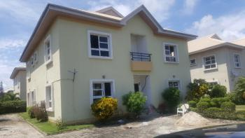 5 Bedroom Detached House + Bq (24hours Power), Friends Colony Estate, Osapa, Lekki, Lagos, Detached Duplex for Rent