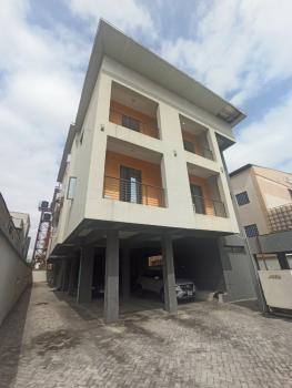 Nicely Built Two Bedroom Flat, Lekki Right, Lekki, Lagos, Flat for Rent
