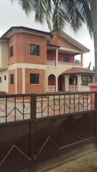 4 Bedroom Duplex + 2 Living Rooms  Complete with a 2 Bedroom Bq, Co-operative Villa, Badore, Ajah, Lagos, Detached Duplex for Sale