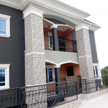 Spacious 3 Bedroom Apartment, in an Estate Behind Peninsula Gardens Estate, Lekki Phase 2, Lekki, Lagos, Flat for Rent